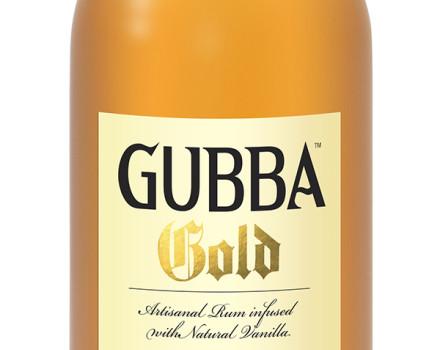 Gubba Rum – Gold