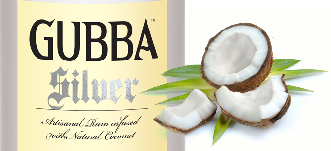 First custom drink for Gubba Silver!
