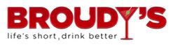 Broudy's Liquors